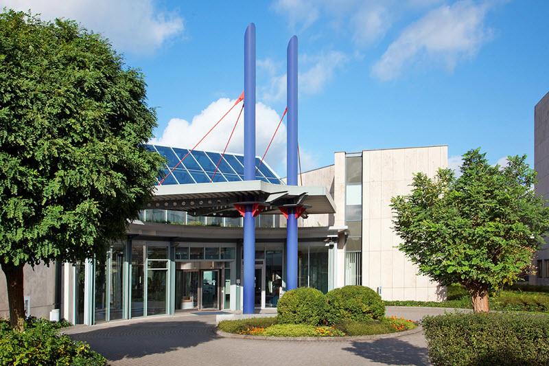 Herz- und Diabeteszentrum NRW Bad Oeynhausen