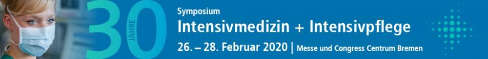 COPRA auf dem 30. Symposium Intensivmedizin + Intensivpflege